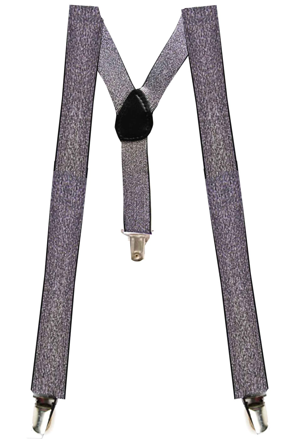 Bretelle argento
