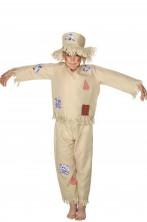 Costume carnevale Bambino Spaventapasseri