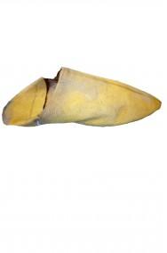 Scarpe a pantofola berbera per costume da arabo o marocchino originali