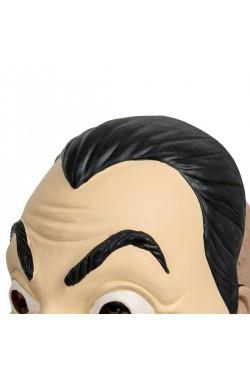 Maschera Salvator Dali della Casa di Carta Netflix adulto