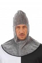 Cappello copricapo da crociato