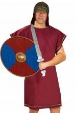 Costume da Vichingo stile Vikings uomo adulto
