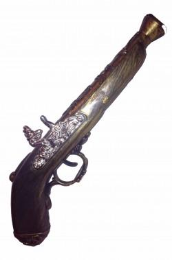 Pistola giocattolo da Pirata 20cm