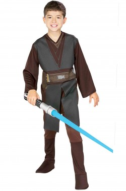 Costume carnevale Bambino Anakin Skywalker Star Wars
