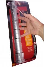 Spada Laser Bastone Laser Star Wars Adulto Darth Maul Sith Lord