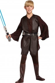 Costume carnevale Bambino Anakin Skywalker taglia:M