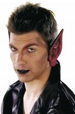 Orecchie Elfo o diavolo senza colla 15 cm