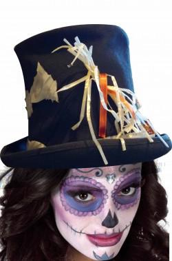 Cappello Cappellaio matto barbone o cadavere o maman brigitte