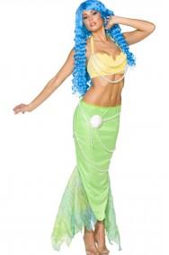 Costume donna Sirena
