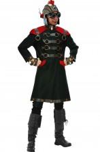Costume Steampunk Pilota di Dirigibile o Mongolfiera