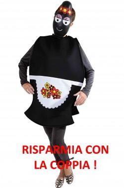 Costume di Barbamamma di Barbapapa'