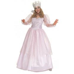 Costume donna Glinda Da Il mago di Oz