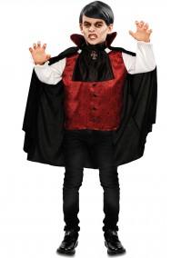 Costume carnevale Bambino Vampiro
