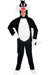 Costume Silvestro lusso confortevole costume intero con testa morbidosissima