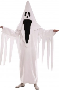 Costume uomo fantasma