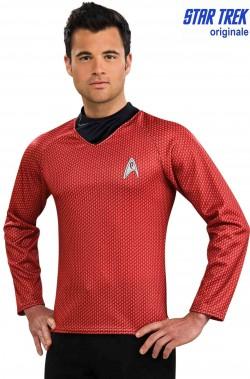 Star Trek maglia Montgomery Scotty Scott