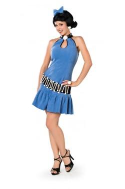 Costume Betty Rubble I Flintstones