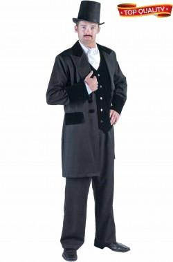 Vestito da uomo 800 vittoriano Rhett Butler di Via col Vento