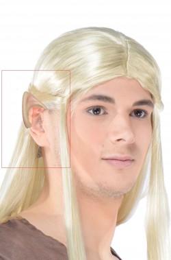 Punte di orecchie Elfo Signore degli anelli