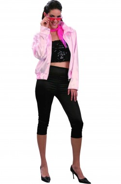 Costume donna Pink Lady Grease