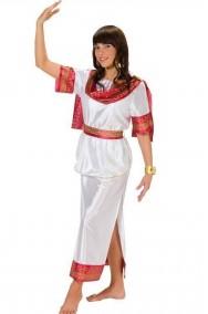 Costume donna antica romana greca