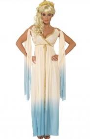 Costume Afrodite donna greca o romana