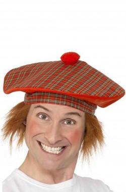Cappello da scozzese celtico de luxe Orgoglio Scozzese