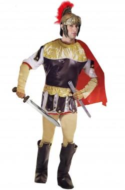 Costume uomo centurione gladiatore romano