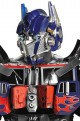 Costume Optimus Prime qualità cinematografica replica del film