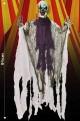 Allestimento decorazione Halloween Clown Horror da appendere alto 91cm