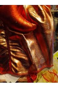Costume Halloween Bambina Diavola Diavolessa Diavoletta