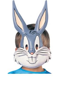 Maschera film Bugs Bunny Pvc