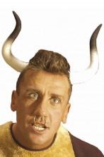 Corna toro tauren o minotauro o bue