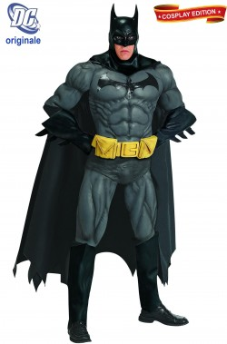 Costume Batman adulto Cosplay edition