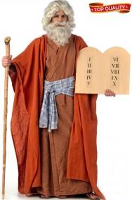 Costume uomo Mosè. Qualita' teatrale