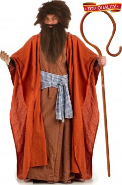Costume uomo San Giuseppe. Qualita' teatrale