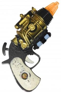 Pistola giocattolo Steampunk
