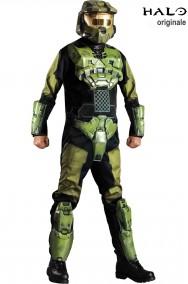 Costume di Master Chief di Halo Videogioco De Luxe
