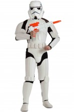 Costume Stormtrooper deluxe dal film Star Wars