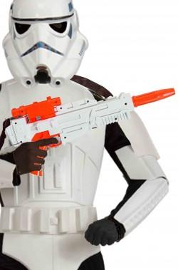 Fucile giocattolo da Stormtrooper Star Wars Trooper Blaster