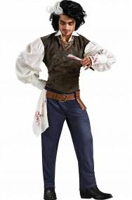 Costume adulto Sweeney Todd