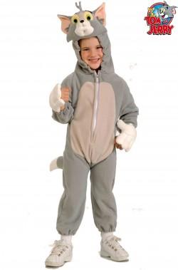 Costume bambino Tom di Tom e Jerry