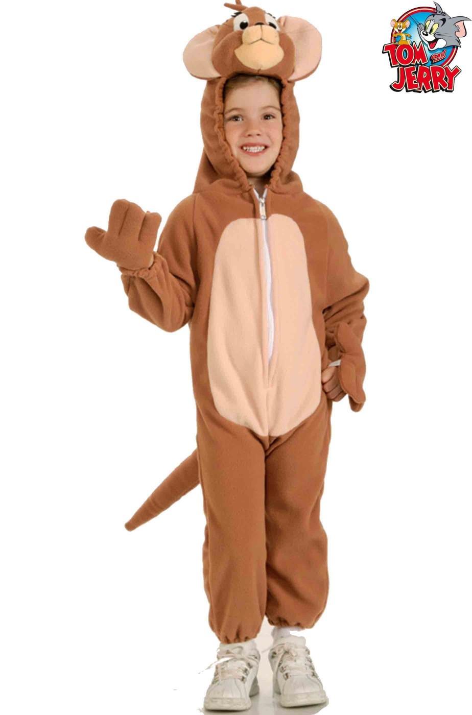 Costume carnevale Bambino Jerry