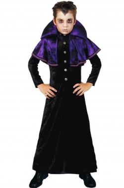 Costume carnevale Bambino Vampiro 18fe2dafe62