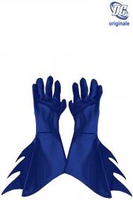 Guanti Batman Blu