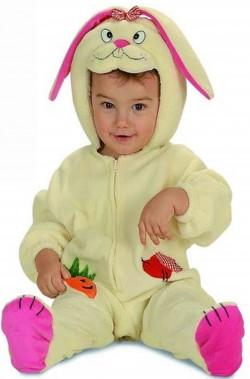 Costume carnevale Bambino Coniglietto