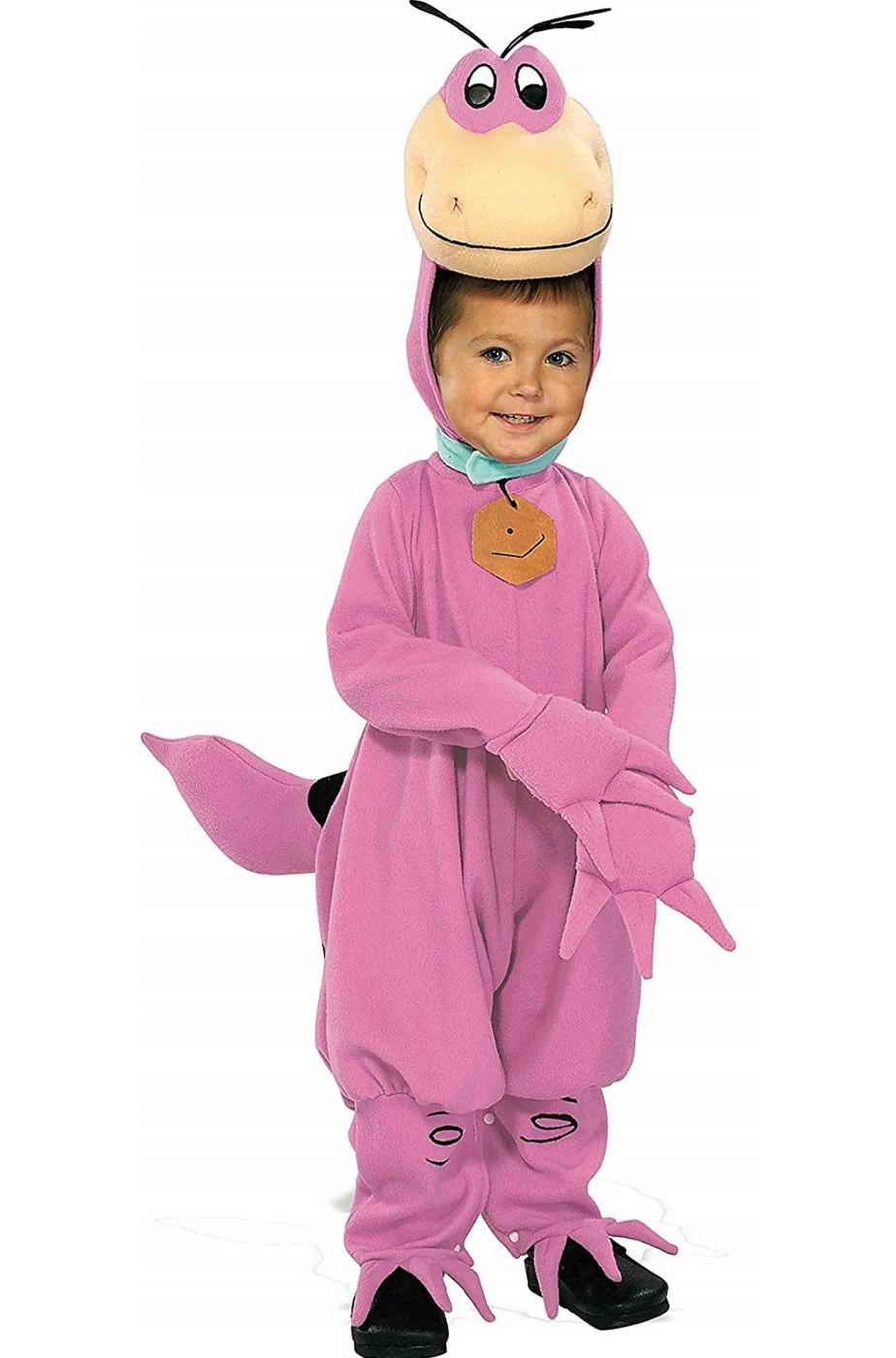 Costume carnevale Bambino Dino Dei Flintstones