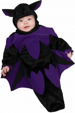 Costume carnevale Bambino Pipistrello