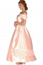 Abito adulta principessa Rosa Sissi
