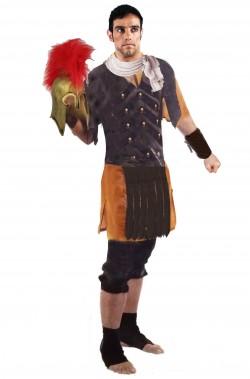 Costume uomo Romano